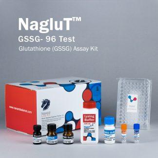 کیت سنجش گلوتاتیون (اکسید شده) GSSG